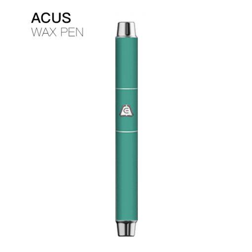 acus wax green