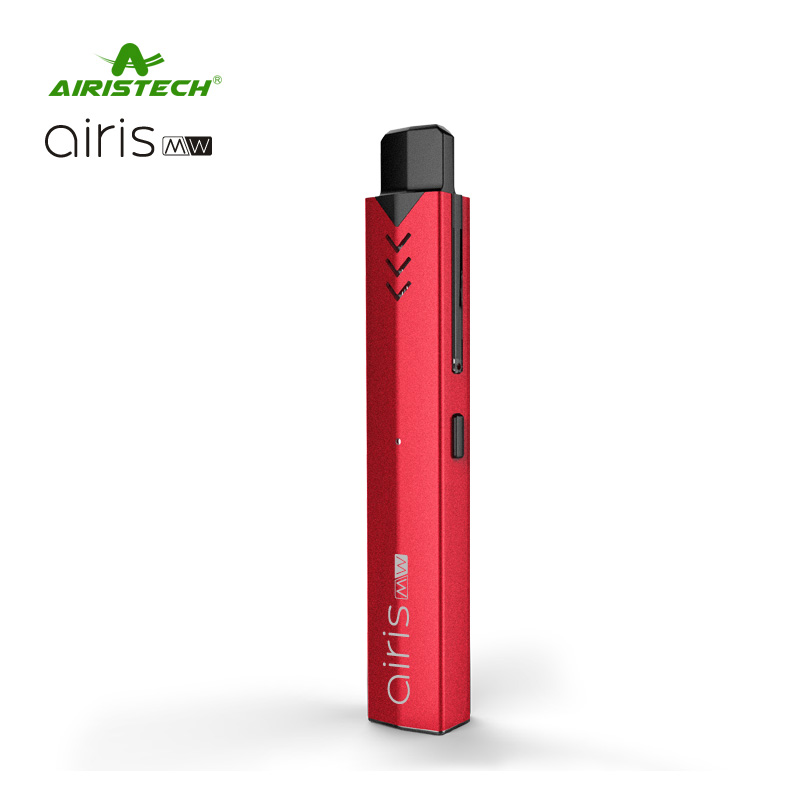 Airistech airis MW 2-In-1 Wax and Thick Oil Pod System