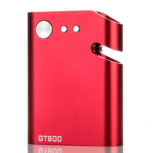 GT800 red